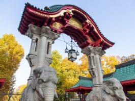 Eingang Elefantentor_ZooBerlin