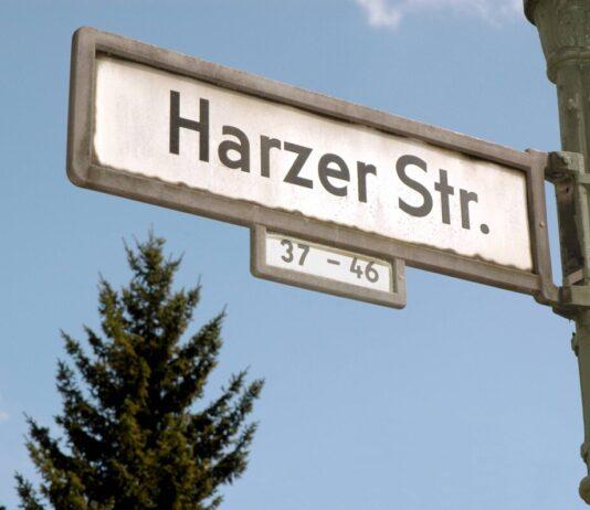 Harzer Straße QM