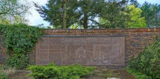 Friedhof der Sozialisten