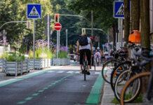 Fahrradstadt Berlin